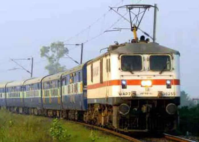 Indian Railways issues 54k reservations in 3 hours