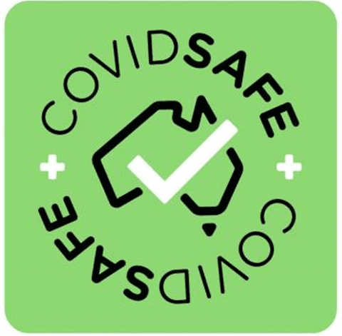 You'll need to think about adopting COVID-safe practices at your workplace