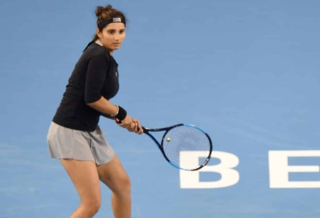 Sania Mirza becomes 1st Indian to win Fed Cup Heart Award