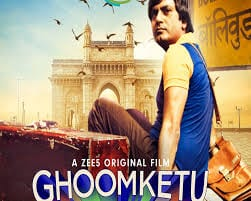 Ghoomketu',The joke's on Bollywood