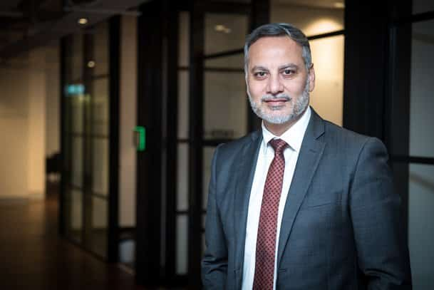 Dipen Rughani is CEO of Newland Global Group (NGG), a firm that aims in simplifying and strengthening trade and investment between Australia and India.