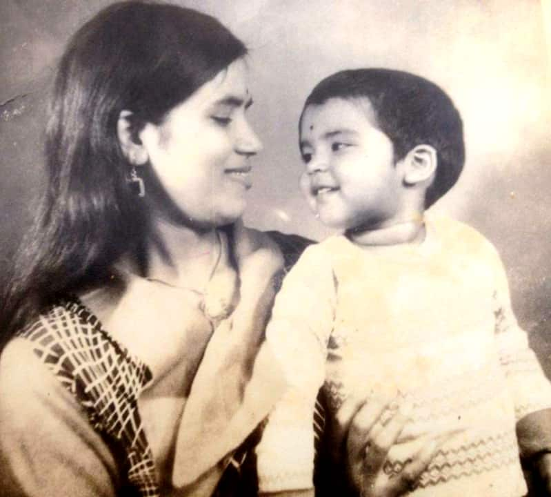 Most mums have a special recipe, something that is a trademark of their talent. This Mother's Day we share the secrets and stories behind some of these masterpieces. Here, a recipe form Mum's little helper, NEELAM VASUDEVAN