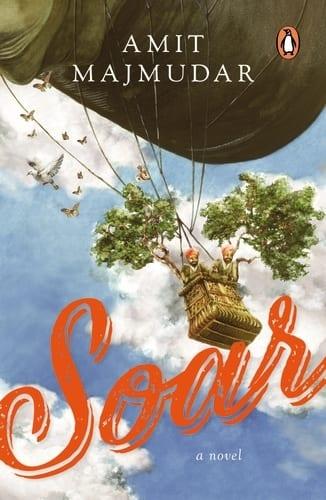 Soar is a heart-warming tale