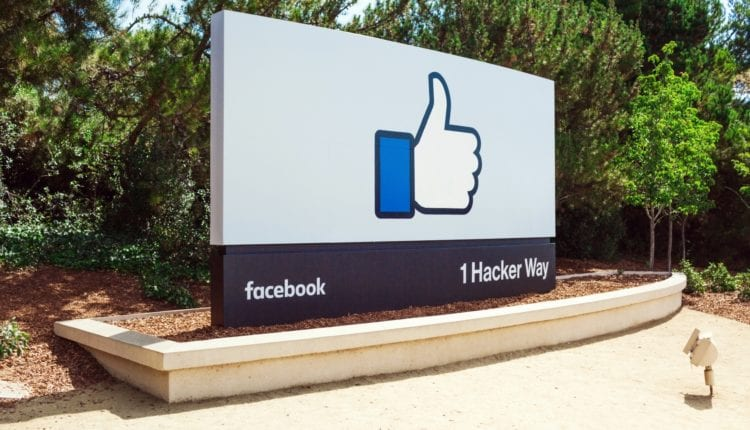 Facebook pays 2.4 million to Indian security researcher for bug alert