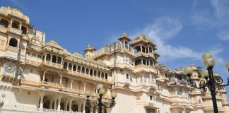 Rajasthan, reliving royalty