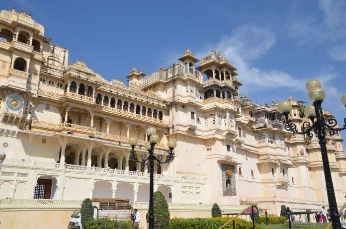 Rajasthan, reliving royalty