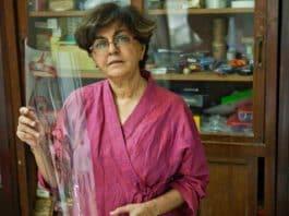 Indian artist Nalini Malani receives UK National Gallery fellowship