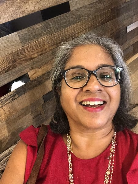 Queen's Birthday Honours 2020: Dr Mulavana Santhadevi Parvathy,