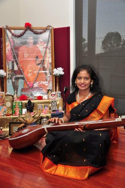 Queen's Birthday Honours 2020: Dr. Rama Rao, OAM