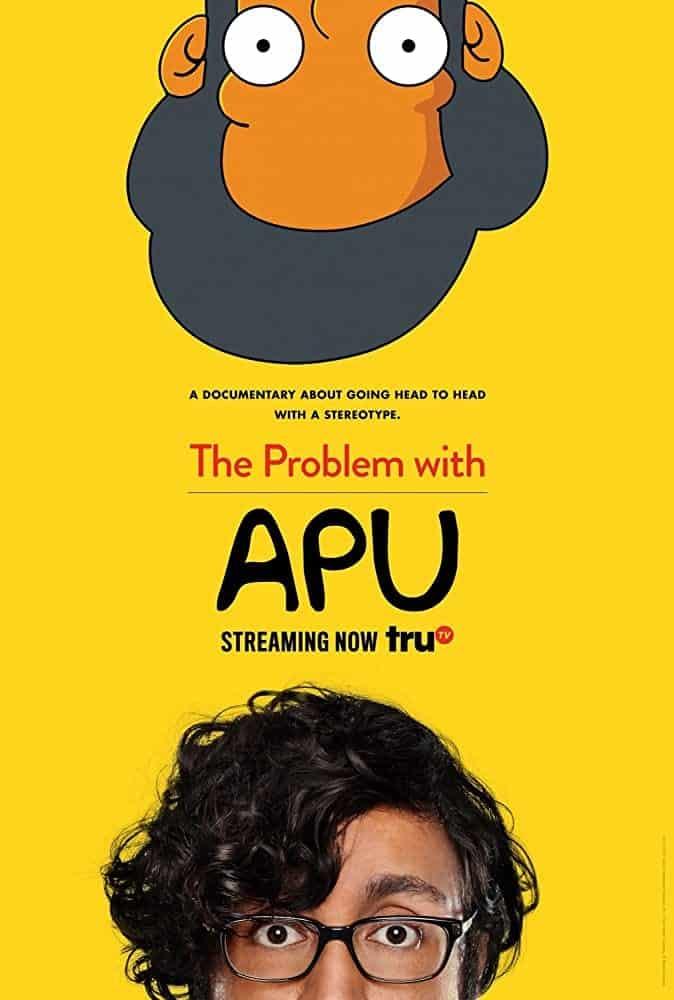 Apu Nahasapeemapetilon of The Simpsons