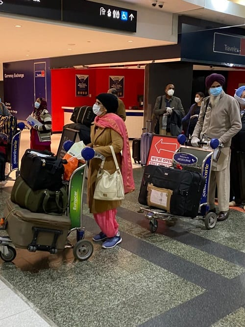 charter flights help travel agencies stay afloat