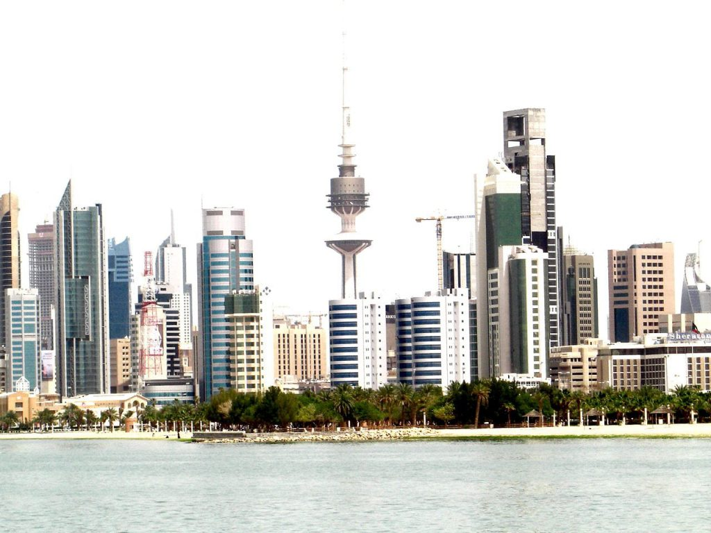 Indians could be forced to leave Kuwait