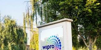 Wipro charter flights
