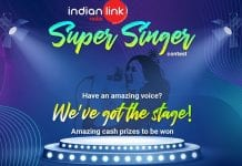 super singer contest