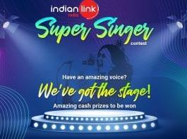 super singer contest