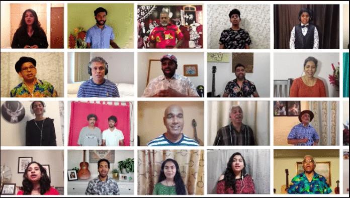 Global Goan Virtual Choir