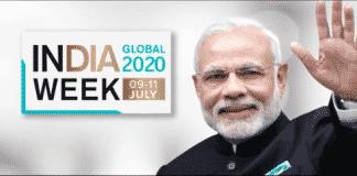 India Global week