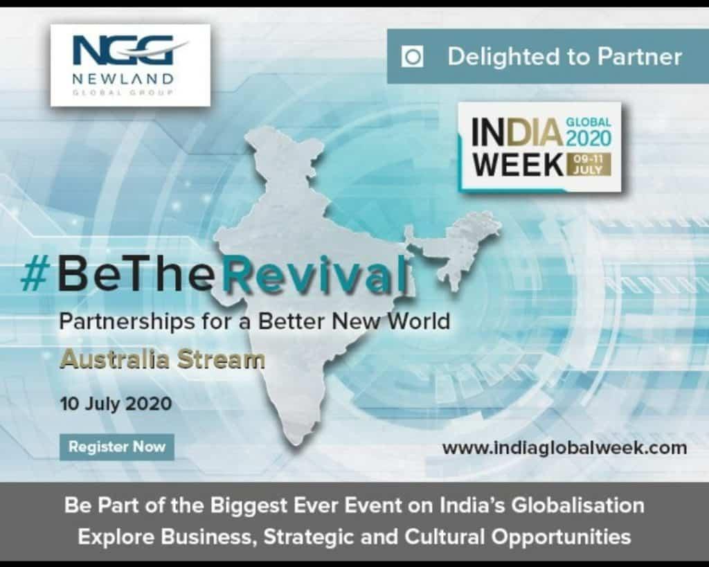 global india week