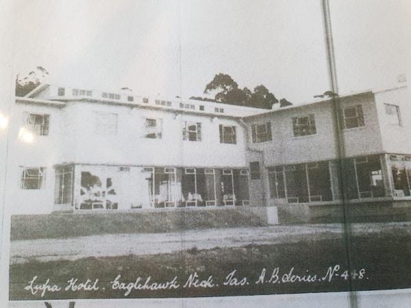 lufra hotel archival