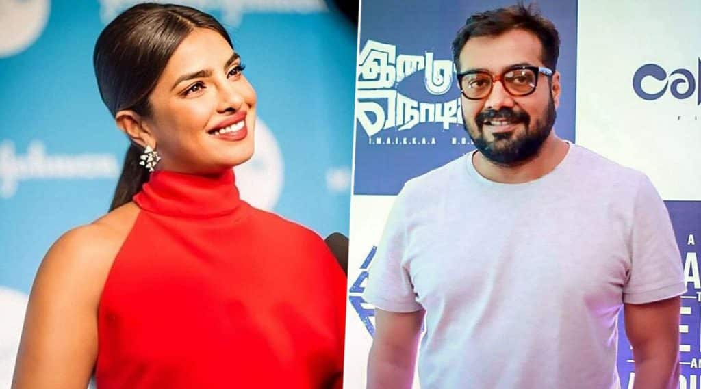 Priyanka Chopra, Anurag Kashyap among ambassadors for Toronto film fest 2020