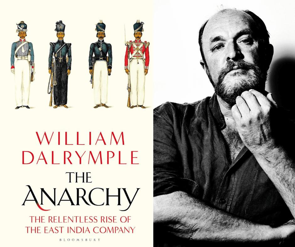 anarchy william dalrymple