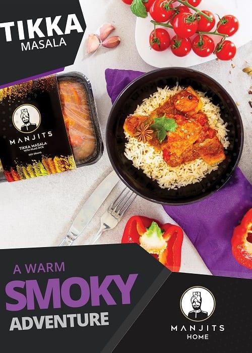 Manjit's
