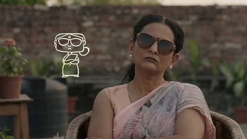 Strong women characters from Indian shows on Netflix & Prime