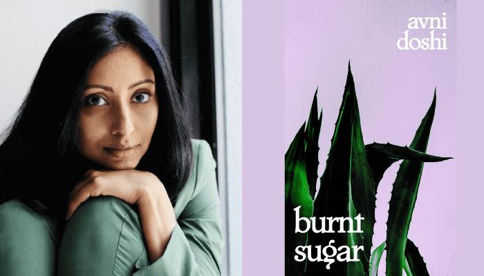 avni doshi's book burnt sugar