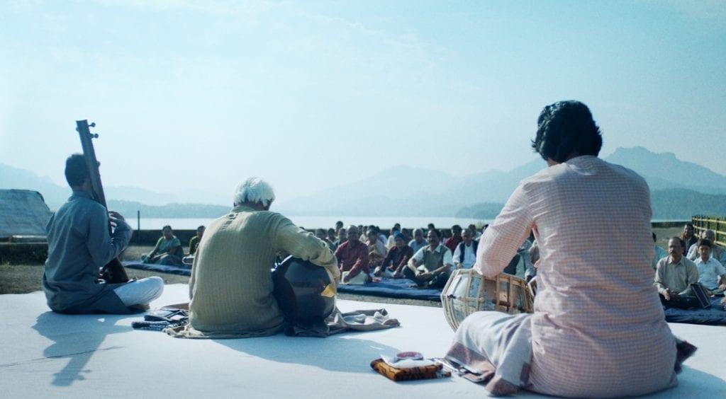 the discipline chaitanya tamhane