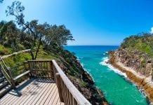 Brisbane coastal walks