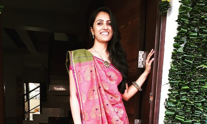Suruchi Sehgal