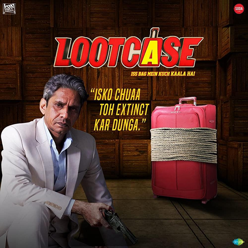 vijay raaz lootcase