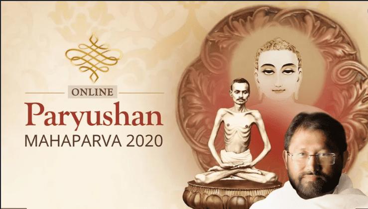 digital paryushan