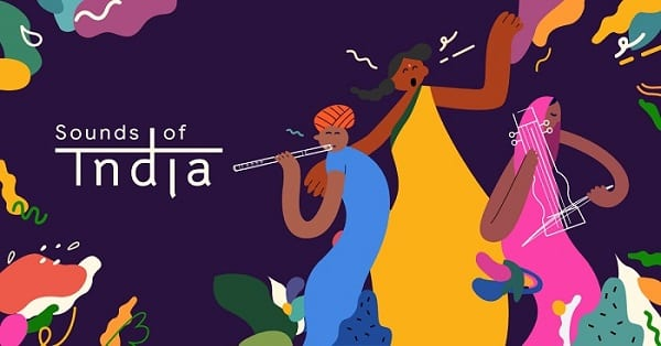sounds of India app