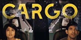 cargo netflix movie poster