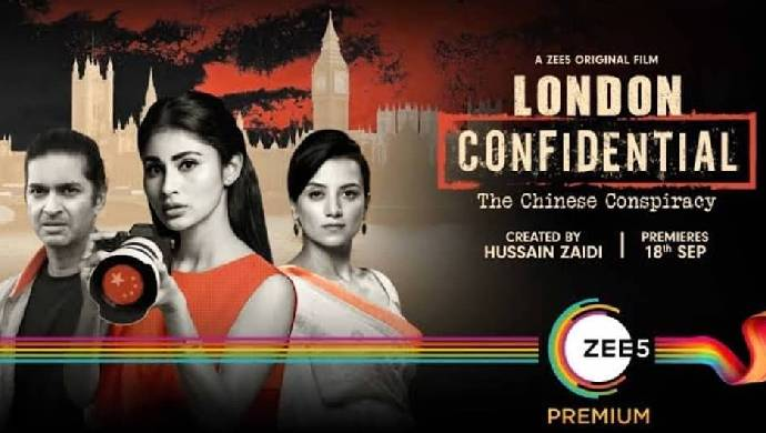 london confidential poster zee5