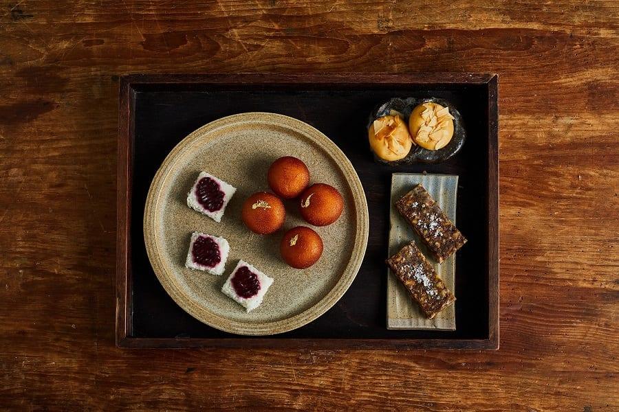 nabil ansari's desserts
