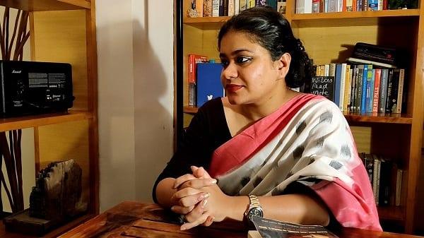 Nishtha Satyam comments on India's ECOSOC win