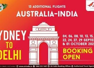 vande bharat flights