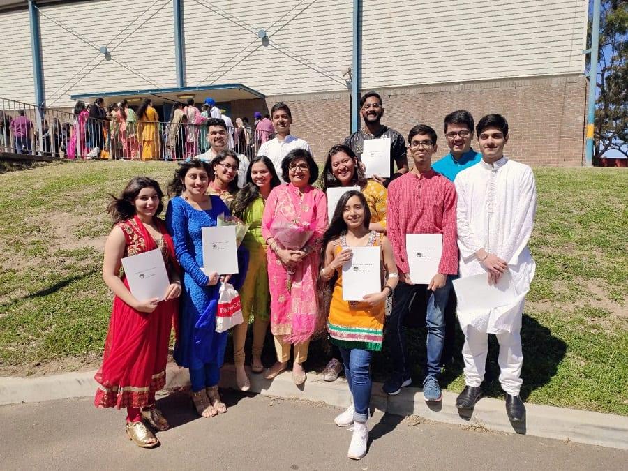 hindi hsc students