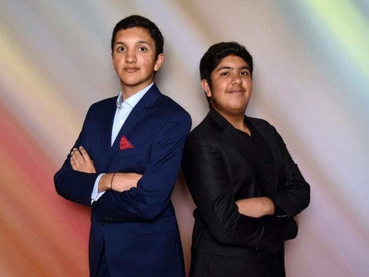 indian expat boys
