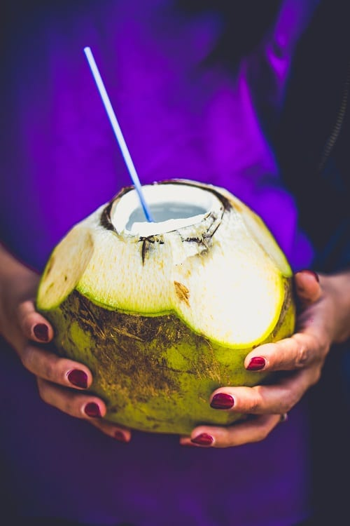coconut water benefits you health