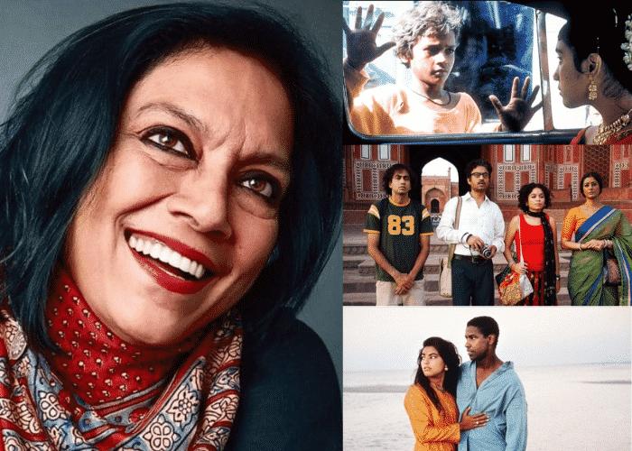 6 Mira Nair films you must watch