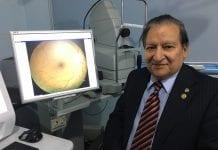 ophthalmologist dr sachdev sydney