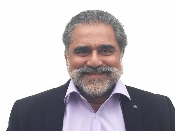 writer iqbal chand malhotra