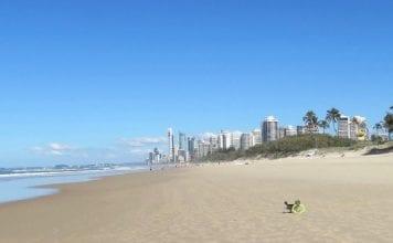 main beach featured image