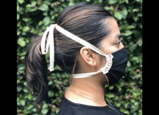 melb mask design