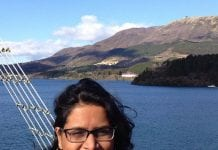 researcher pallavi nadimpalli