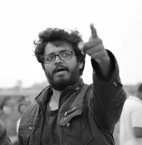 indian filmmaker seby varghese
