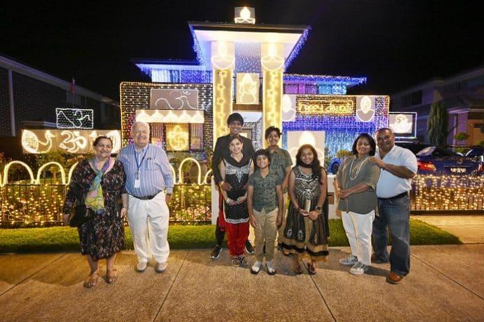 blacktown lights sadhu home